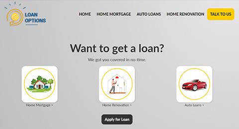 Loan Options USA