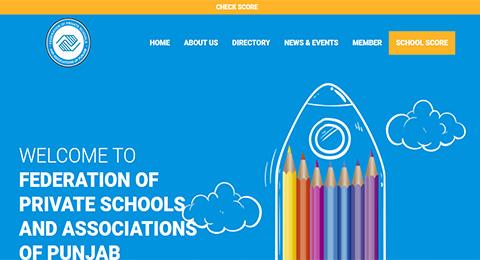 Punjab School Federation