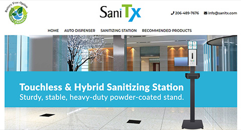 Sanitx